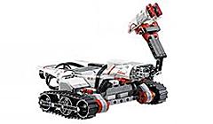 Модели из Lego Mindstorms